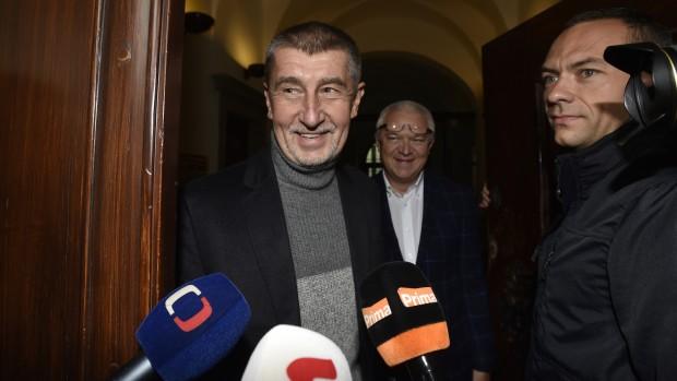 Tjekkiet: Parlamentsvalget er hverken et udtryk for populisme eller mistillid til demokratietAnalyse af Ota Tiefenböck
