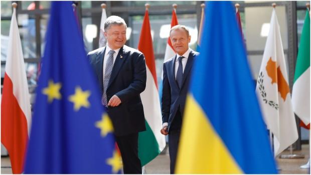 EU's mange dilemmaer i Østeuropa[LONGREAD] Analyse af Ota Tiefenböck