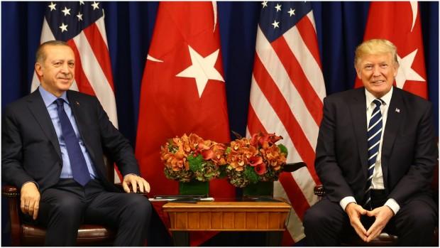 Ferhat Gurini om Tyrkiet og USA: Mistro, uforenelige dagsordener og korruption kan have uforudsete konsekvenser