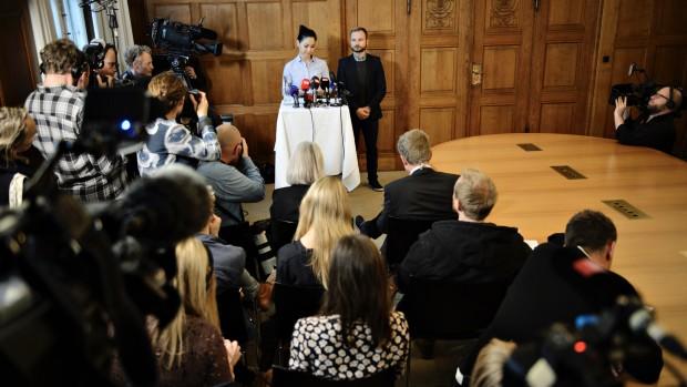 Niels Jespersen: Anna Mee faldt, men Støjberg står endnu. Hvorfor slipper Venstre så let?