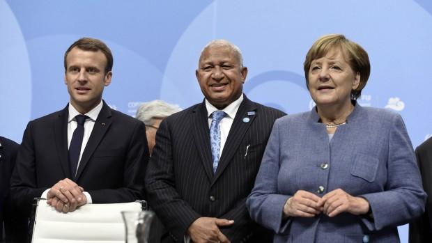 Mikael Kristensen om klimamødet i Bonn: Klimaudfordringerne er for vigtige til, at nationale særinteresser må få lov til at skygge for løsningerne