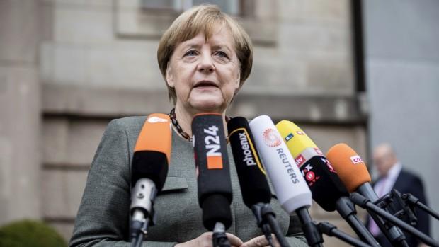 Morten Fels: Forbundsdagsvalget efterlader en ubehagelig advarsel om, at det ellers så stabile, samarbejdende tyske folkestyre er under stigende pres