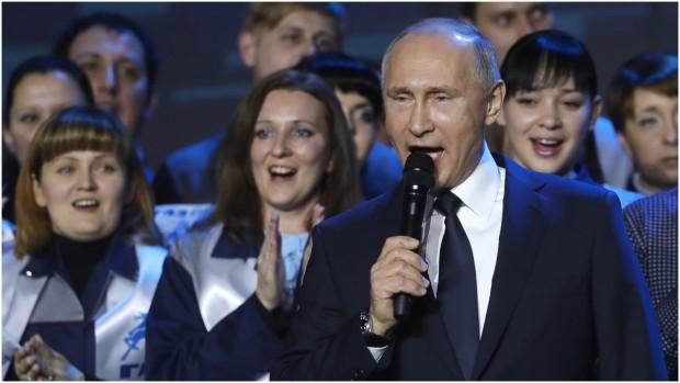Rusland står i et moderniseringsdilemmaAnalyse af Jakob Kromann