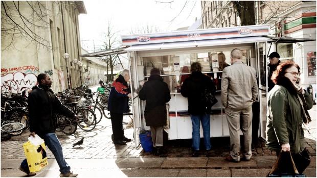 Niels Jespersen: Analysen af flygtningekrisen er mere sand ved pølsevognen end på universitetet