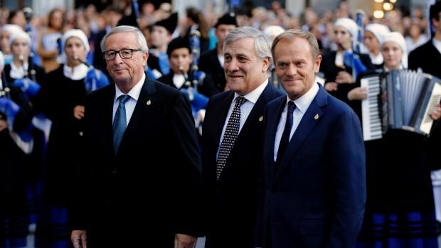 Ole Aabenhus: Nej, man kan ikke vælge Europa af et halvt hjerte, men man kan tænke et EU-demokrati i to etager
