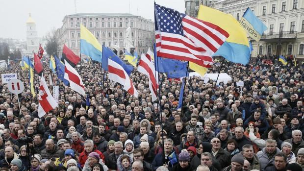 Magnus Kirkebæk: Det diplomatiske pres på Ukraine er mere nødvendigt nu end nogensinde før