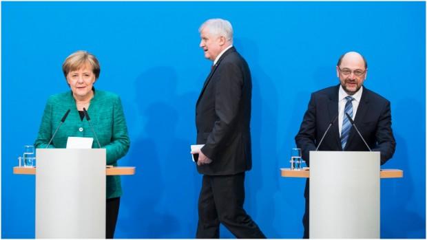 Peter Wivel: Siger SPD nej til magten?