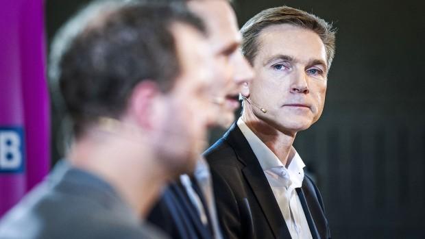 """Rune Stubager om partiledernes betydning: """"Af de nyere partier er det endnu kun Dansk Folkeparti, der for alvor har klaret en udskiftning af en karismatisk partileder"""""""
