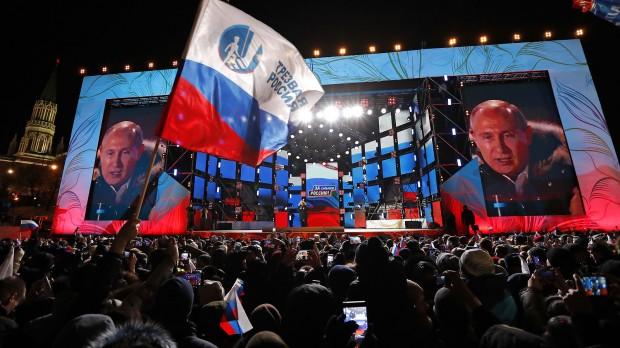 Uffe Gardel: Derfor hører vi ikke på Rusland
