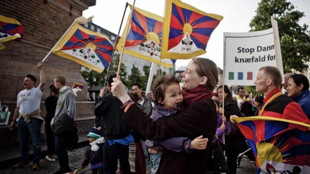 Rosa Lund om Tibetsagen: Det må være svært for borgerne at bevare tilliden til retssystemet, når politichefers mails slettes i en så kontroversiel sag