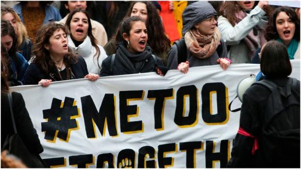 Mustafa Topal: #MeToo må blive til #WeToo