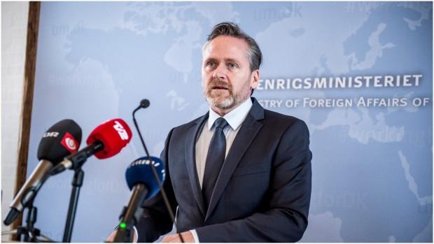 Jesper Munk Jakobsen: Danske medier svigter den offentlige debat om Syrien
