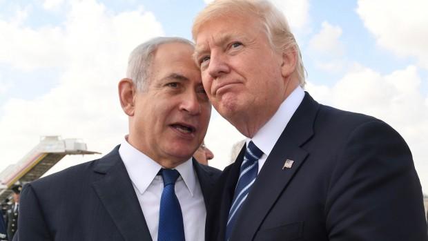 Spillet om Jerusalem: Hvad nu, hvis Trump har en plan? / Analyse af Hans Henrik Fafner