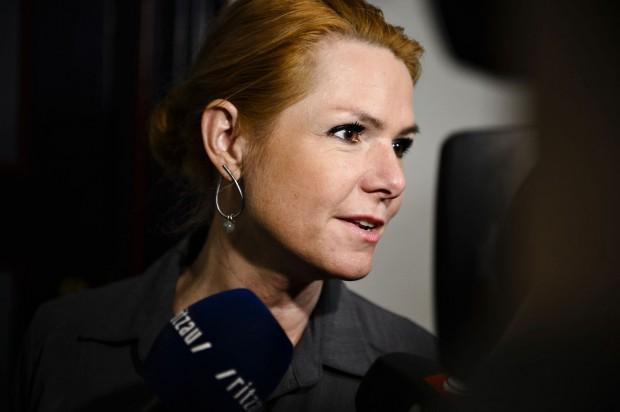Rungby, Andsbjerg og Garder: Hele Støjbergs præmis er en løgn, som størstedelen af centrum-venstre har købt. Hvorfor?
