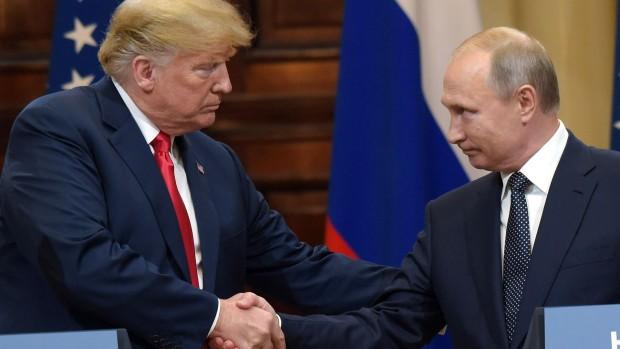 John Mearsheimer om de sidste årtier: Amerikanerne og vesteuropæerne har på tåbelig vis forårsaget en alvorlig krise med Rusland
