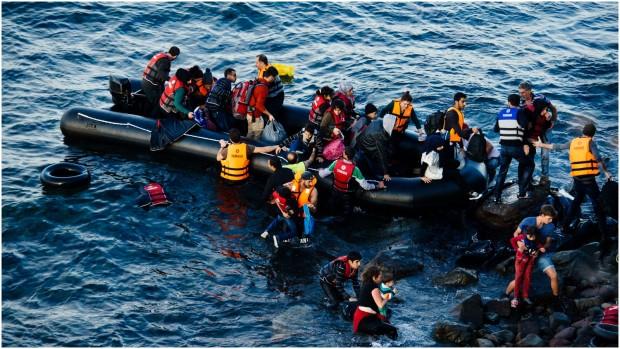 Martin Lemberg-Pedersen i RÆSON34: Det nye Frontex – og kampen om EU's grænser