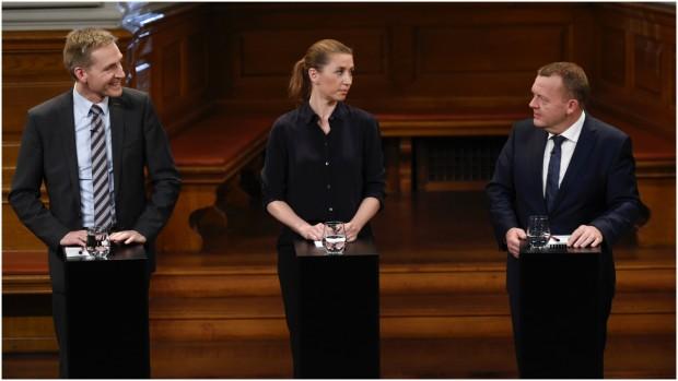 Søren Kenner: Burkaforbuddet og det gradvise tab af frihed i det danske demokrati