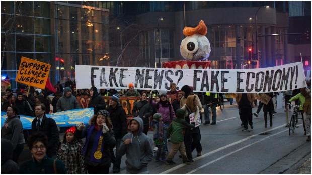 """INDSIGT med Pablo J. Boczkowski: """"Fake news er en meget kompleks økologi af mennesker, software og hardware drevet af meget forskellige motiver, og det finder sted i hele verden. Det er et globalt fænomen"""""""