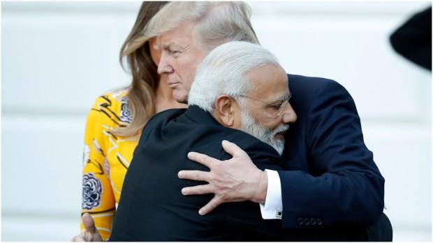 Mrutyuanjai Mishra: Indiens rolle i den nye globaliserede verden