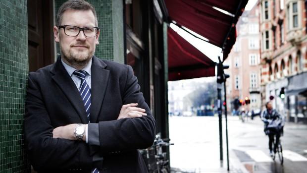 Kåre Traberg Smidt (ALT): Selv om forligspartierne påstår noget andet, indeholder reformen reelt en sænkning af den kriminelle lavalder til 10 år