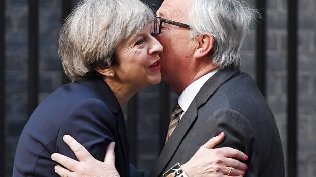 Hans Kronberg: Bruxelles hoverer – men burde lytte til Brexitsiden