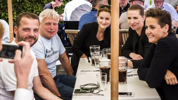 Christopher Røhl (R): Projektet, der kan samle oppositionen: Kampen for et velfærdssamfund, vi kan være bekendt
