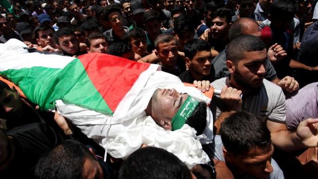 Hans Henrik Fafner: Presset stiger på Gaza – og på Hamas