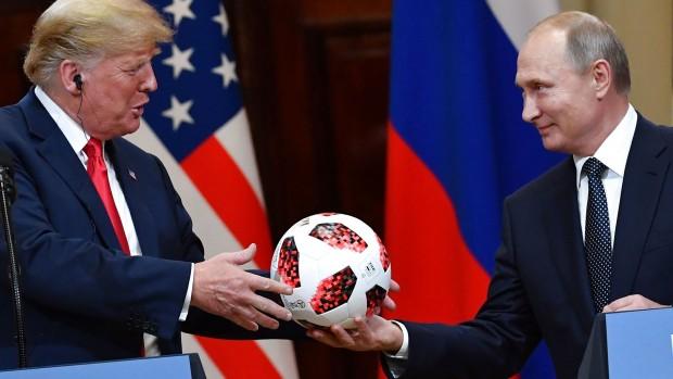 Poul Villaume om verden efter Helsinki: Dialogen mellem Trump og Putin kan stabilisere den vestlige orden