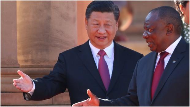 Lasse Holm Grønning (S): EU taber spillet om Afrika til Kina. Det betyder, at vi aldrig får bugt med de problemer, der plager os