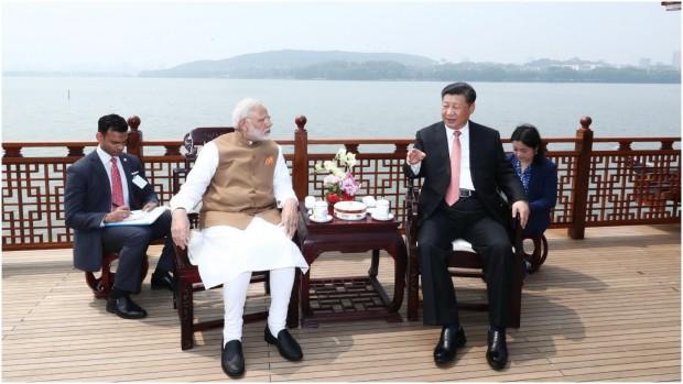 Bertil Lintner i RÆSON34 om Det Indiske Ocean: Fjendtligheden mellem Kina og Indien er den alvorligste i mere end et halvt århundrede