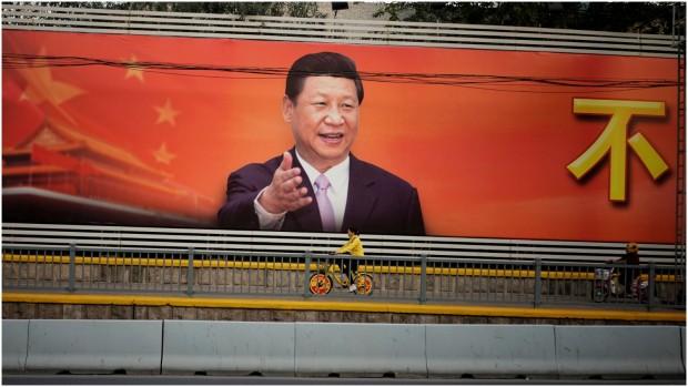 Camilla T. N. Sørensen i RÆSON34 om Xi Jinping: Præsident på livstid?