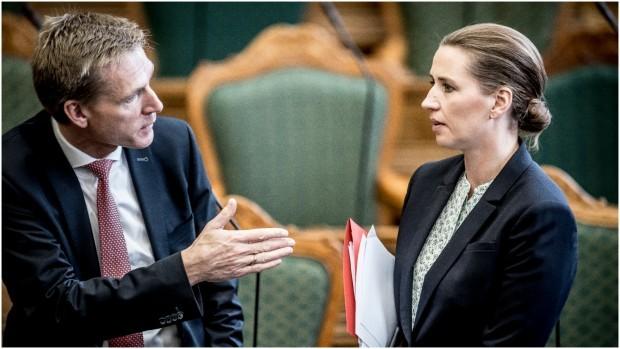 Rungby, Andsbjerg og Garder i svar til Niels Jespersen: Centrum-venstre ofrer samfundets svageste til fordel for symbolpolitik