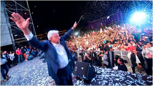 Jonas Stengaard Jensen: Mexicos nye præsident har solgt sin person frem for sin politik