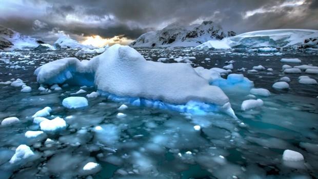 Professor Sebastian Mernild: Det ekstreme klima i 2016 er bare startskuddet til voldsommere tider, hvor vi ikke har været i flere 100.000 år [fra 14/2 2017]