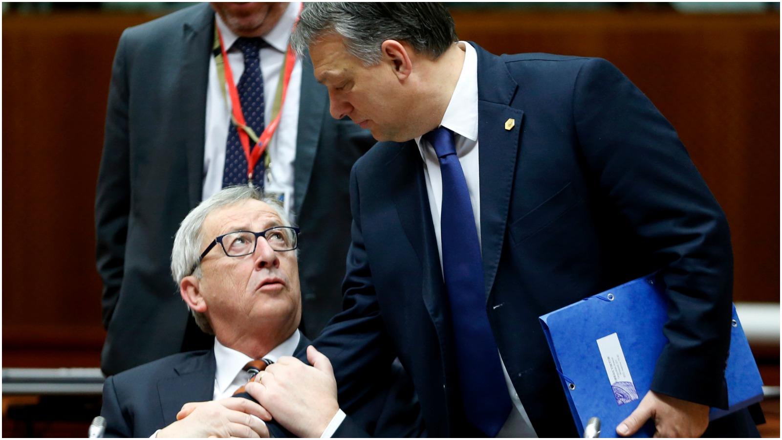 Steen Holm Iversen (LA): Få styr på EU's ydre grænser – så kommer Ungarn og Polen tilbage i folden