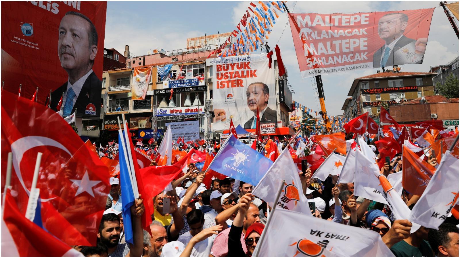 Professor Birgül Demirtas om Erdoğan efter valget: Hvis AKP vil fastholde støtte fra halvdelen af befolkningen, har Tyrkiet brug for økonomisk vækst
