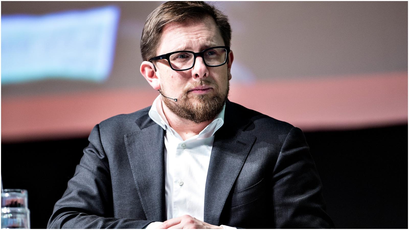 <strong:>RÆSON: Hvilken af de politikere, der har forladt dansk politik siden 2000, ville du helst have tilbage?</strong> <br>Simon Emil Ammitzbøll-Bille: Bjarne Corydon<font color=00008> / Ugen i politik </font color=00008>