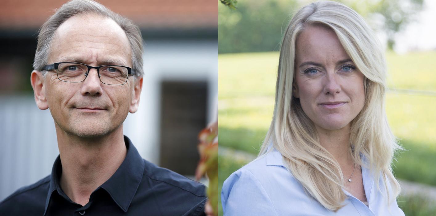 Pernille Vermund (NB) Politikerne er ved at indse, at de tog voldsomt fejl, og at de har påført det danske samfund nærmest uoprettelig skade / Vermund vs. Stig Grenov (KD) i RÆSONs duel