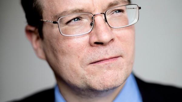 Kenneth Kristensen Berth (DF): Macron burde være venneløs i Danmark – hans politik er skadelig for både os og Europa