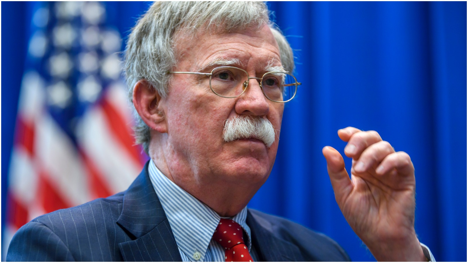 <font color=00008>Marc Schack (FAK):</font color> Trumps nationale sikkerhedsrådgiver truer den regelbaserede verdensorden i sin kamp mod Den Internationale Straffedomstol – det bør give anledning til stor bekymring