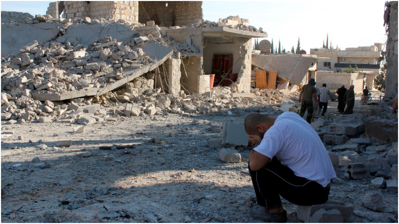 <font color=00008>Helle Malmvig (DIIS):</font color> Den syriske oppositions målsætning om at skabe et Syrien med øget frihed og mulighed for politisk deltagelse er død