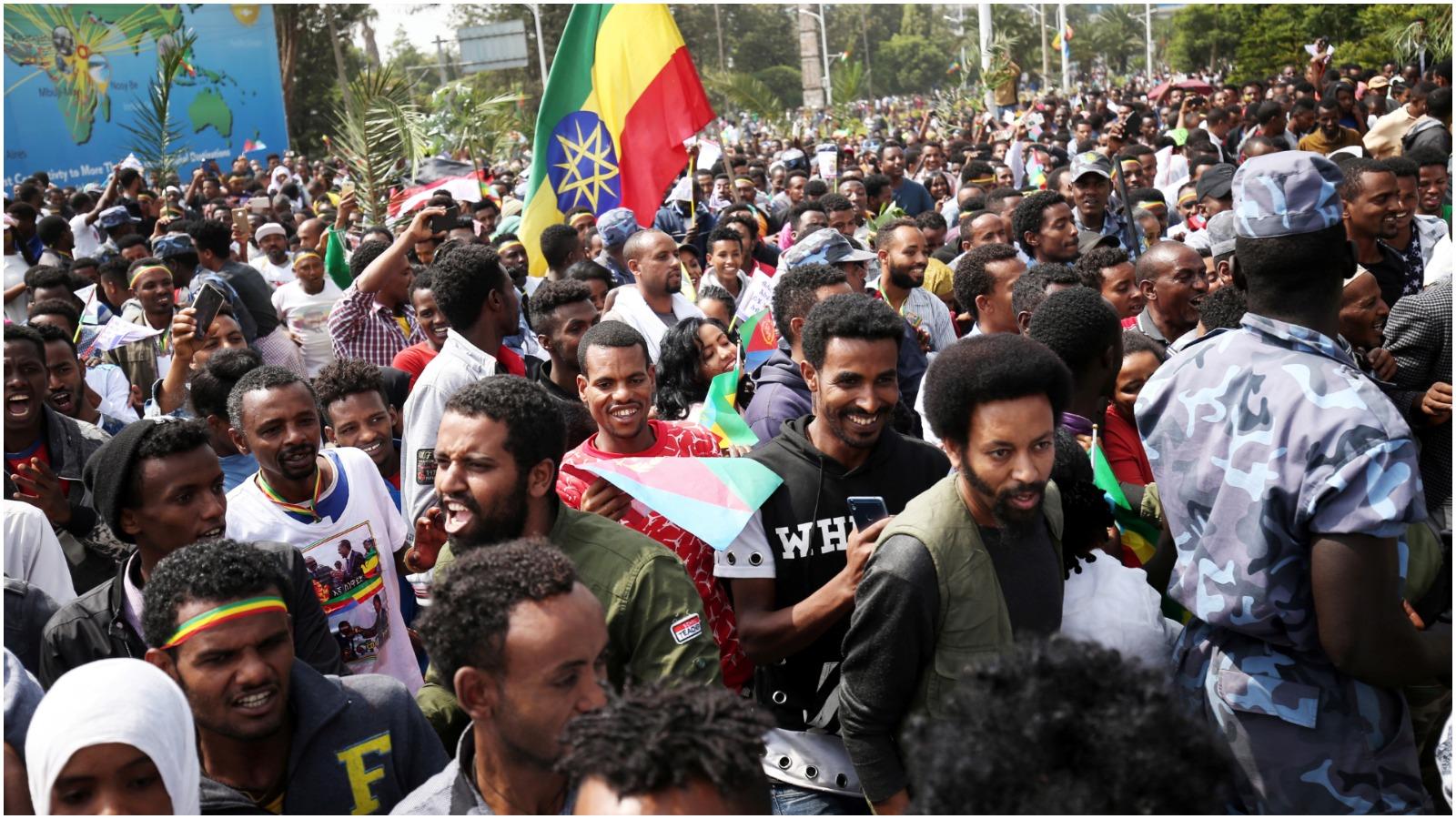Jonas Stengaard Jensen: Eritrea og Etiopiens fredsaftale skaber håb om en lysere fremtid ved Afrikas Horn