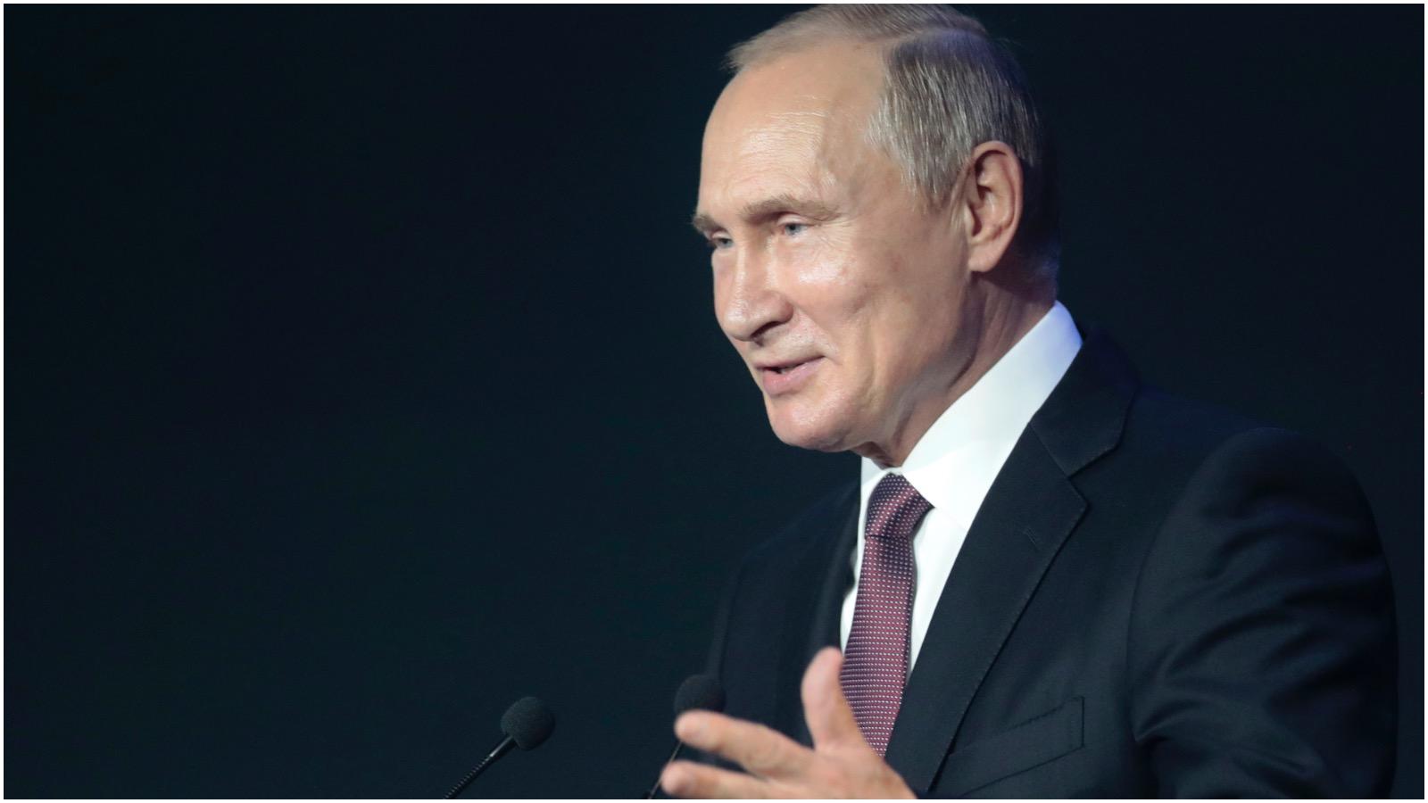 Cybersikkerhedsekspert Bogdan Botezatu: Cyberkrigsførelsens effekter er lige så virkelige som effekterne af selve krigen. At nedlægge en suveræn stats infrastruktur er ren ødelæggelse