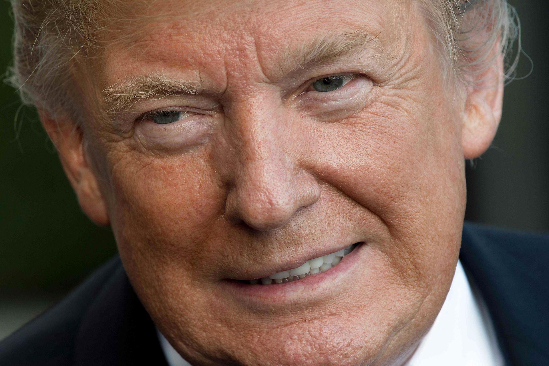 Trine Pertou Mach til Naser Khader: Stop normaliseringen af Trumps udenrigspolitik