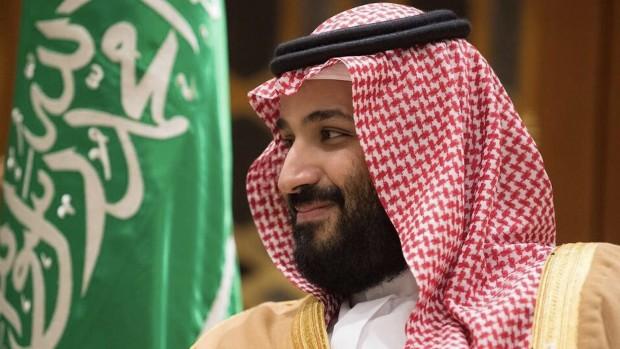 <font color=00008>Lars Erslev Andersen (DIIS):</font color=00008> Saudi-Arabien står i sin værste krise siden 1932