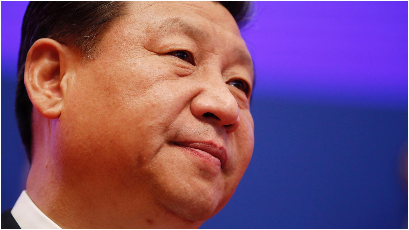 Adrian Zenz om Kinas nye enorme genopdragelseslejre: Tilbage til Mao's metoder