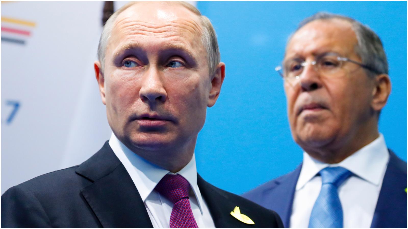 <font color=00008>Christiern S. Rasmussen:</font color=00008> Her er, hvordan Rusland militariserer information og vender skytsene mod os
