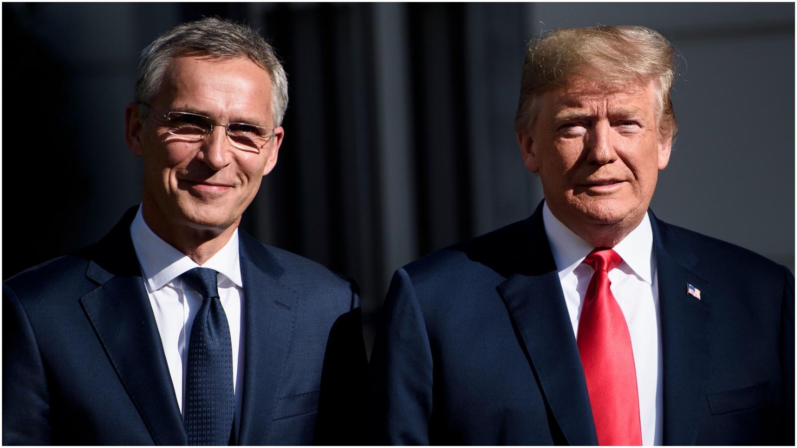 Peter Viggo Jakobsen: Europa og USA er gensidigt afhængige