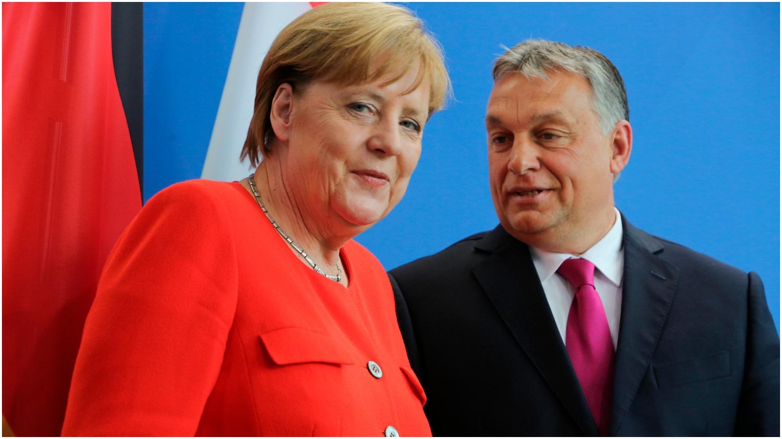 <font color=00008>Ota Tiefenböck i RÆSON35:</font color> Nu udfordrer Østeuropa for alvor den vesteuropæiske liberalisme. Og mange vesteuropæere er helt enige i kritikken