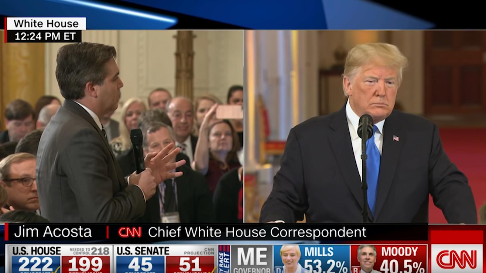 Amerika Nu #10: Vincent Hendricks og Niels Bjerre-Poulsen om optællinger, Nancy Pelosi og polariseringen af pressen